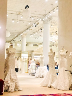 Kleinfeld Showroom