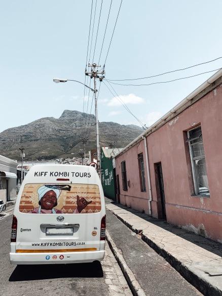 Our Kiff Kombi