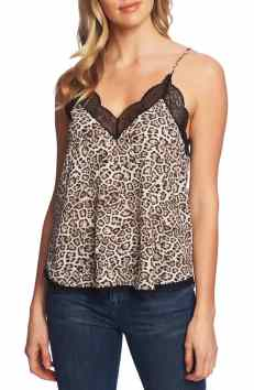 1.State Lace Cami