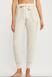 High Rise Joggers