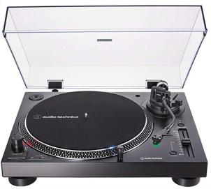 Audio Technica Turn Table