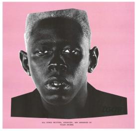 Igor Tyler, The Creator Vinyl